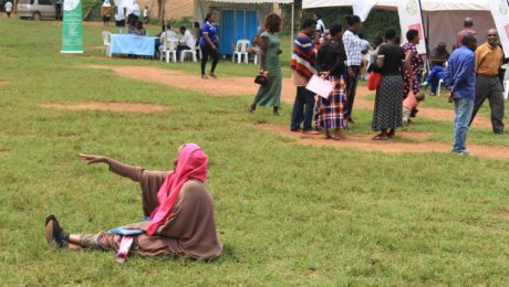 Limited Community Interpretation Affects Women's Participation in Refugee Settlements