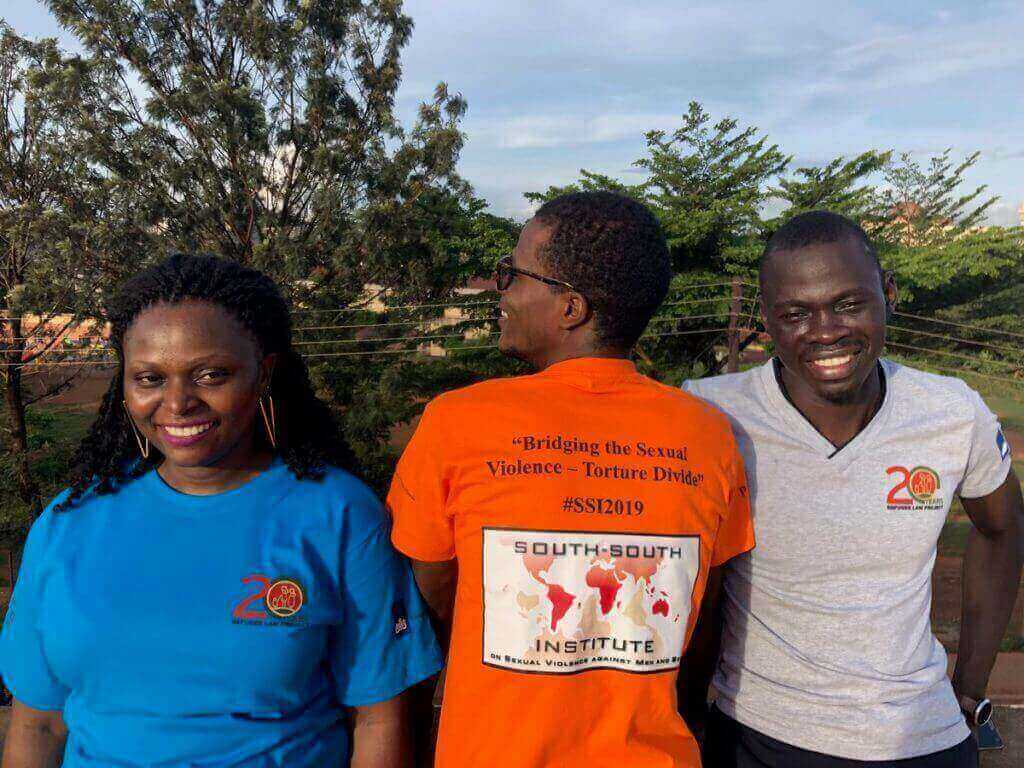SSI IV 2019 - Uganda