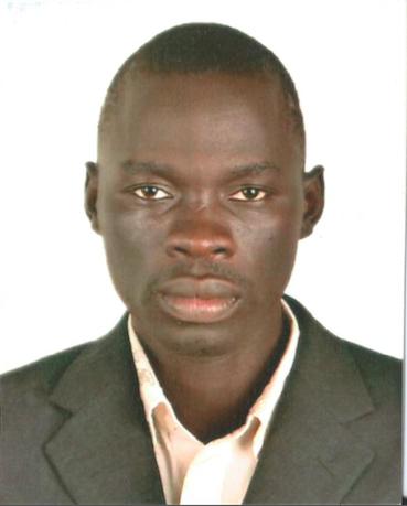 Onen David Ongwech