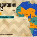 Kampala Convention Signatories